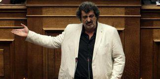 Σάλος από την επίθεση Πολάκη σε Κυμπουρόπουλο