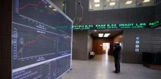 Χρηματιστήριο: Προς τις 850 μονάδες με νέο ομόλογο, τράπεζες κι blue chips