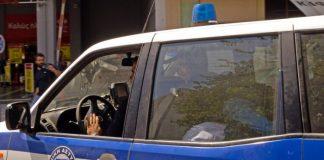 Φλώρινα: Σύλληψη 30χρονου καταζητούμενου δραπέτη