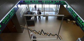 Χρηματιστήριο Αθηνών: Eπαναφορά στα κέρδη – Άνοδος 0,53%