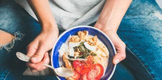 Με αυτές τις τροφές θα «ξυπνήσετε» τον μεταβολισμό σας