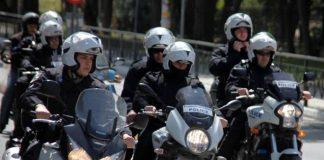 Θεσσαλονίκη: Επεισόδιο οπαδών με αστυνομικούς της ομάδας ΔΙΑΣ