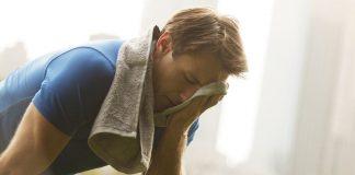Πως η ορμόνη του στρες καταστρέφει την προπόνησή μας