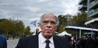 Λεβέντης: «Ράπισμα σε Τσίπρα και Μητσοτάκη»