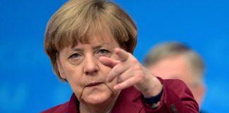 Γερμανία: Αυτοκριτική της καγκελαρίου Μέρκελ