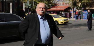 Βούτσης: Αισθάνομαι δικαιωμένος για την απόφαση μας για τη Συμφωνία των Πρεσπών
