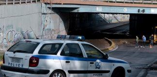 Κέρκυρα: Ληστές λήστεψαν και τραυμάτισαν ιδιοκτήτη μίνι μάρκετ