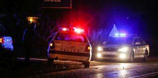 Αθήνα: Ληστές άνοιξαν πυρ όταν είδαν αστυνομικούς