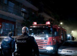 Θεσσαλονίκη: Φωτιά σε διαμέρισμα στη Ξηροκρήνη