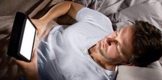 Μεγάλα λάθη που κάνουμε και καταστρέφουμε τον ύπνο μας