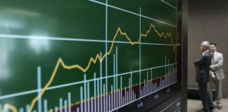 Κέρδη 0,77% με ΔΕΗ ‐ ΟΤΕ ‐ τράπεζες