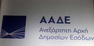 Στο ΦΕΚ η παράταση της προθεσμίας δήλωσης επαγγελματικών λογαριασμών