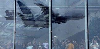 Ένοπλοι εισέβαλαν στο διεθνές αεροδρόμιο των Τιράνων