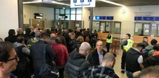 Αίρονται οι γερμανικοί έλεγχοι για αφίξεις από Ελλάδα