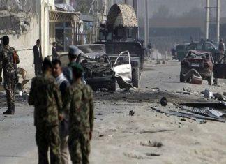 Εκρήξεις σε εκλογικά κέντρα στην Καμπούλ