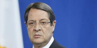 Κύπρος: Προβληματισμένος με την αποχή ο Πρόεδρος Ν. Αναστασιάδης