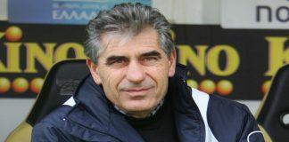Εθνική Ελλάδας: Το απόλυτο φαβορί ο Άγγελος Αναστασιάδης