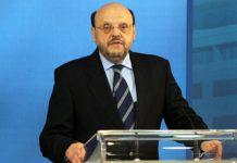Ευ. Αντώναρος: Πρόεδρος διαμάντι ο Πρ. Παυλόπουλος