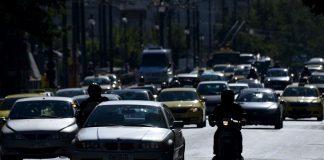 Αυξήθηκαν οι πωλήσεις των αυτοκινήτων στην Ευρώπη