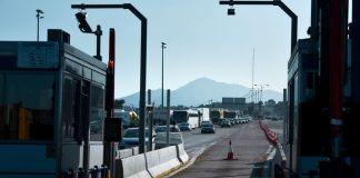 Αττική Οδός: Δεν θα ισχύσουν οι αυξήσεις στα διόδια
