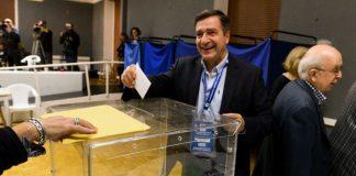 Μήνυμα Καμίνη για μαζική συμμετοχή στις αυριανές εσωκομματικές εκλογές του ΚΙΝΑΛ