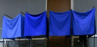 Σε 1.886 εκλογικά τμήματα οι εκλογές στον δήμο Αθηναίων