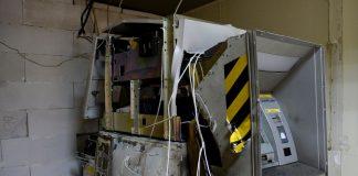 Μπαράζ εμπρηστικών επιθέσεων τη νύχτα σε ΑΤΜ
