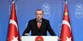 Ερντογάν: Όταν δε σταμάτησαν, οι στρατιώτες μας έκαναν το καθήκον τους
