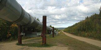 Φυσικό αέριο και επίσημα στα Κουφάλια! - Politik.gr