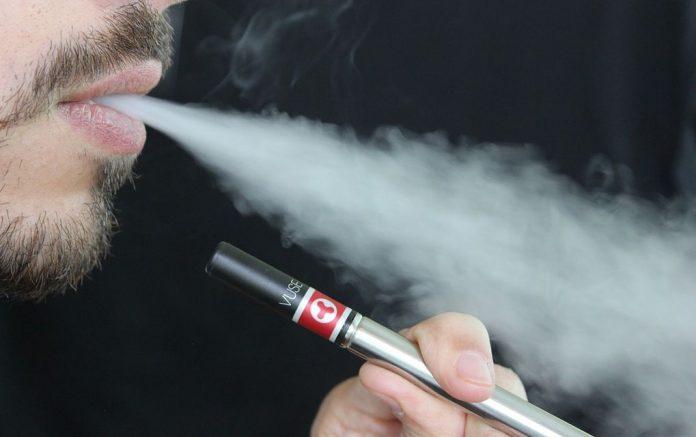 ΗΠΑ: 24χρονο σκοτώθηκε από ηλεκτρονικό τσιγάρο