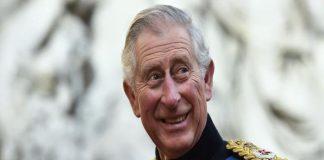 Ο πρίγκιπας Κάρολος γιόρτασε τα 70ά γενέθλιά του