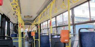 Αθήνα: Στάση εργασίας των λεωφορείων την Πέμπτη