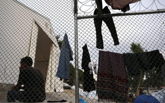 Α. Μανωλάς: Δε θέλουμε πρόσφυγες και μετανάστες