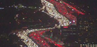 Κίνα: Έξυπνο σύστημα θα μειώσει τη κυκλοφοριακή συμφόρηση κατά 10%