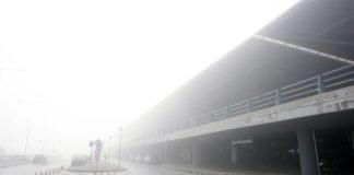 Προς λύση το πρόβλημα της ομίχλης στο «Μακεδονία»