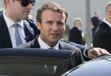 Γαλλία: Λευκό τριαντάφυλλο από Μακρόν στη μνήμη των νεκρών του Στρασβούργου