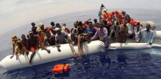 Χωρίς τέλος οι μεταναστευτικές ροές- Άλλες 5 βάρκες στη Λέσβο