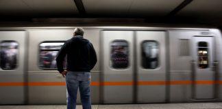 Κλείνει το απόγευμα ο σταθμός του μετρό στο Σύνταγμα