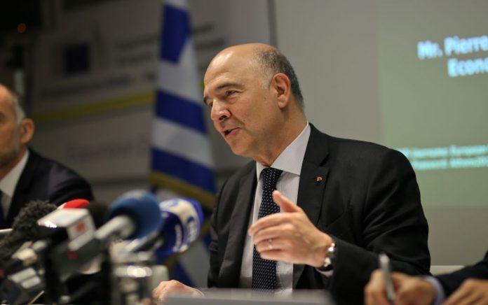 «Η λιτότητα τελείωσε, αλλά όχι οι μεταρρυθμίσεις» - Politik.gr