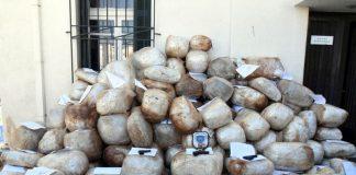 Κόστα Ρίκα: Μετέφεραν δύο τόνους κοκαΐνης με πλεούμενο