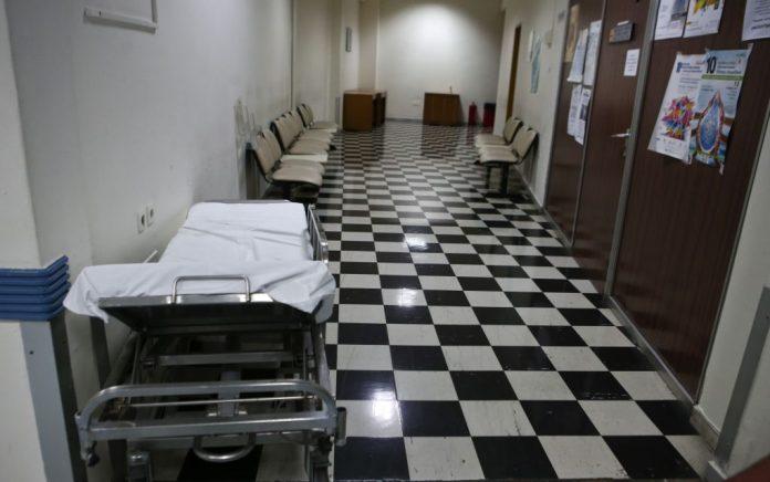 Ηράκλειο: Στο νοσοκομείο γιαγιά και εγγονή μετά από τροχαίο