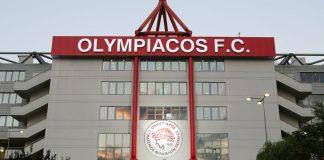 Συλλυπητήρια της ΚΑΕ Ολυμπιακός για την απώλεια του Παύλου Γιαννακόπουλου