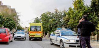 Τραγωδία στη Λάρισα: Μητέρα παρέσυρε το παιδάκι της
