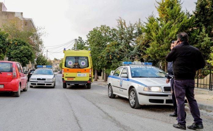 Κατερίνη: 45χρονος βρέθηκε απαγχονισμένος