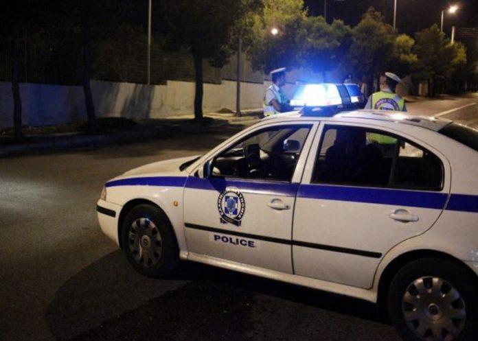 Ηράκλειο: Πυρά κατά αστυνομικών έξω από γήπεδο