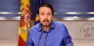 «Όχι» από Podemos σε Σάντσεθ