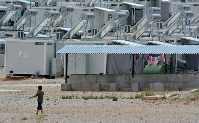 Υποδοχή 150 Λίβυων προσφύγων από την Ιταλία