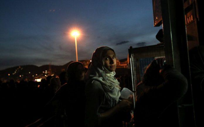 Πάνω από 16.000 πρόσφυγες στην Κεντρική Μακεδονία