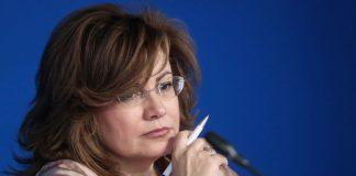 Μ. Σπυράκη: Ο κ. Τσακαλώτος δεν απαντά στην καταγγελία για μίζα που ζήτησε σύμβουλός του
