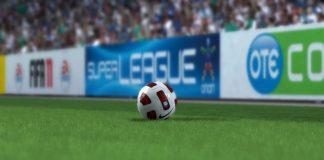 Super League: Με Κομίνη οι διαιτητές της πρώτης αγωνιστικής